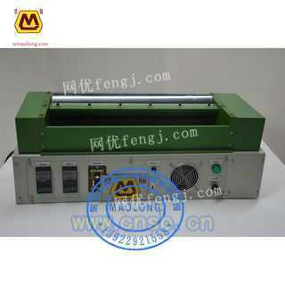 省电型安全型珍珠棉上胶机