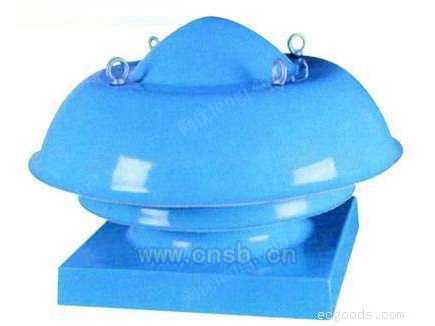 山東玻璃鋼屋頂離心式通風機(價格