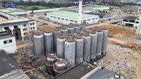 新疆乌鲁木齐报废锅炉回收,回收废旧厂房,回收钢结构