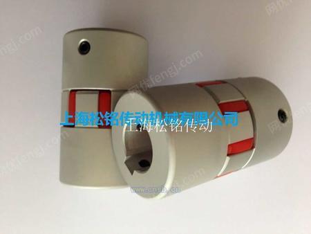 XL0星形彈性聯軸器外徑30
