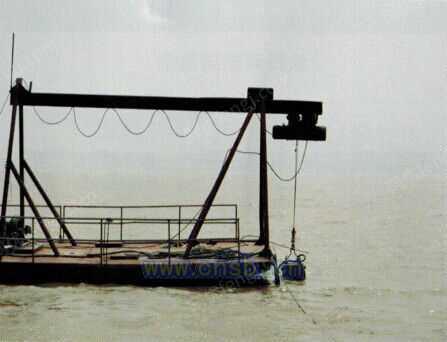高强搅拌潜水吸沙泵 沙泵选型