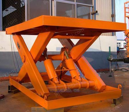 唐山固定式升降机&滚筒式升降机