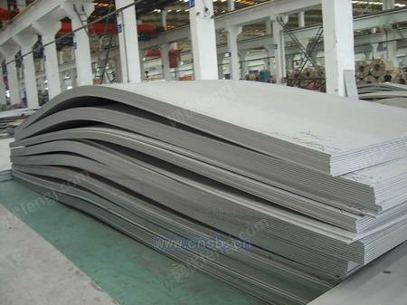 310S耐熱鋼