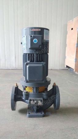 GDB立式工业直接式变频离心泵
