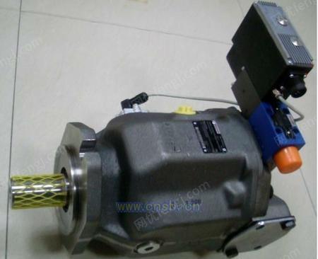 PGH4叶片泵PGH4-21/0
