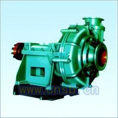 ZJ系列渣浆泵