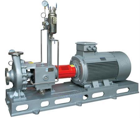 YIJ化工流程泵碱泵钛泵镍泵