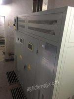 出售闲置干式电力变压器