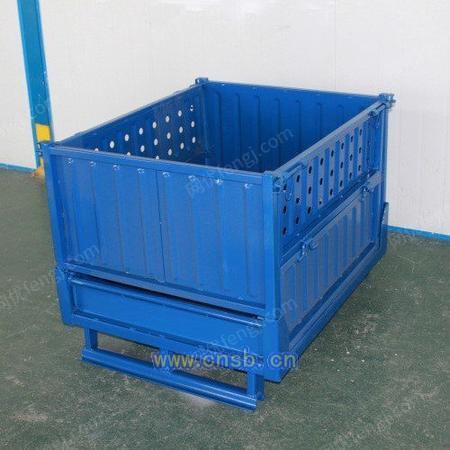 供应料箱物料筐金属物料筐