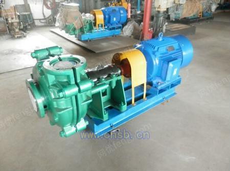 乌鲁木齐渣浆泵选型及价格