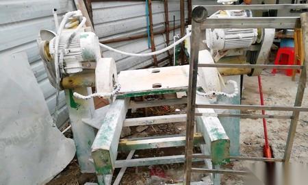 二手木工锯床回收