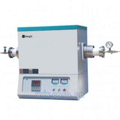 成儀設備科技  1500℃管式爐