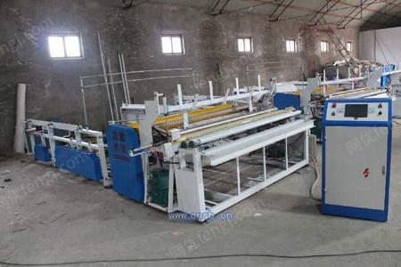 生產衛生紙加工機器