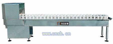 CL1-3000单列链托式冲控机