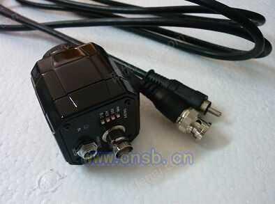 700TV线CCD工业相机