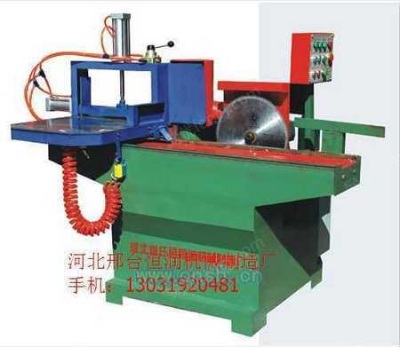 供应木工梳齿机