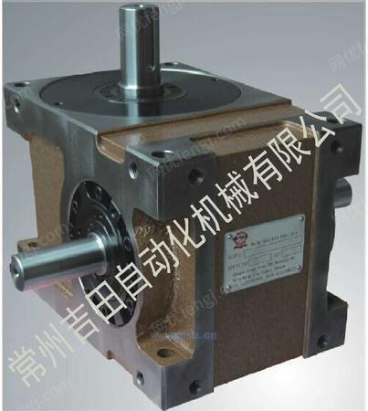 英特士DS心轴型分割器