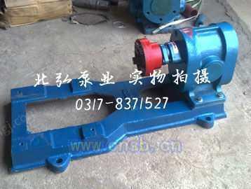 2CY齿轮泵