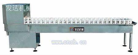 CL1-3000型单列链托式冲控