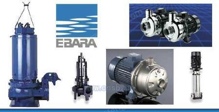 EBARA进口泵