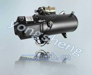 出售金龍客車柴油發動機燃油小鍋爐