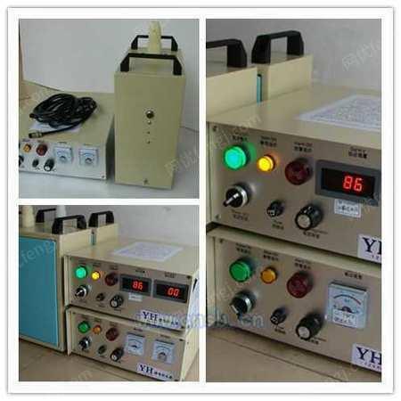 干式電壓120KV高壓靜電發生器