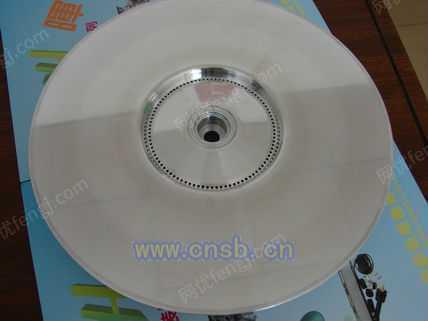 出售DISK自動靜電噴漆霧化盤 旋碟