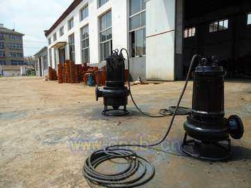 吸沙泵ZSQ潜水沙泵怎么选购沙泵