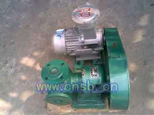 煤焦油泵是否可以做稠油泵使用