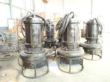 搅拌式清淤泵泥沙清理泵沙石污泥泵
