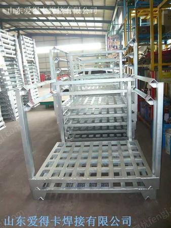 货架冷冻产品堆垛架