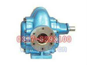 北京发展KCB船用齿轮泵行业