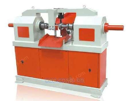 环龙工业纸管磨边机,磨头机,卷边