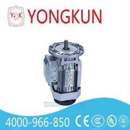 变频制动电机YVF2EJ-801
