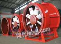 矿用风机K40-6-11风机厂家