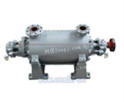 提供DG型锅炉泵30年专业保证