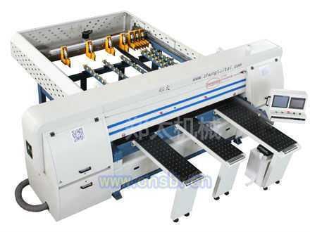 ZT2700-PC2S电子开料锯