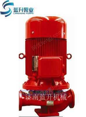 出售菏澤單縣消防泵/菏澤鄆城噴淋泵