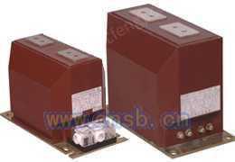 LZZBJ9-10A电流互感器