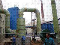 長沙玻璃鋼凈化塔吸收塔環保必備