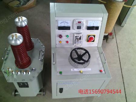 35KV工频耐压测试仪