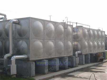 德州價格合理的不銹鋼水箱哪里買_