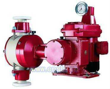 德国JESCO计量泵