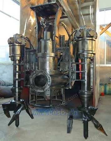 挖掘机用液压搅拌抽沙泵生产厂家