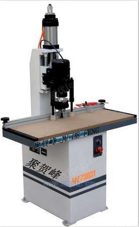 立卧式可调木工钻床木工机械钻床