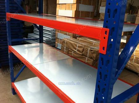 商业设备中型仓储货架