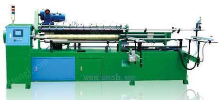 環龍POY化纖管設備
