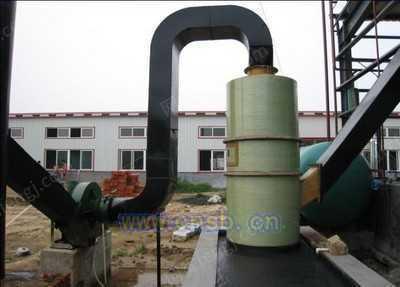 鍋爐脫硫除塵器——優質的鍋爐
