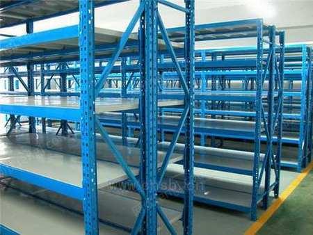 厂家供应中C货架 中型货架