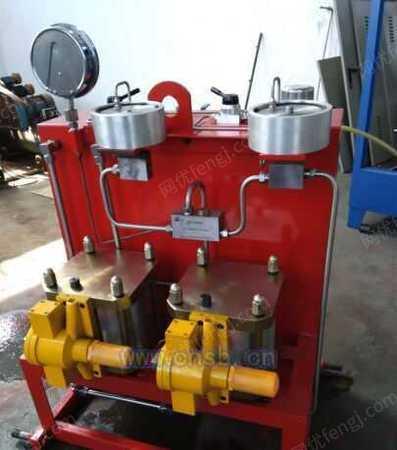 140MPa高压气动试压泵价格